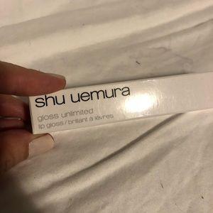 🆕 BNIB SHU UEMURA lipstick/gloss